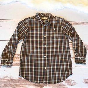 Tucker + Tate Button Down Shirt